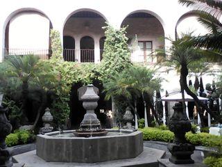 Hotel de la Soledad 2