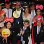La boda de Missanabell Flores y Grupo Okay 6