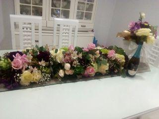 Luiter Florería y Eventos 4