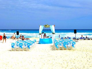 Marriott Cancún Resort 2