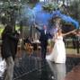 La boda de Astrid Rangel y PiroEventos 16