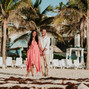 La boda de Fernanda y Marysol San Román Fotografía 27