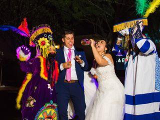 Amor a la Mexicana 2