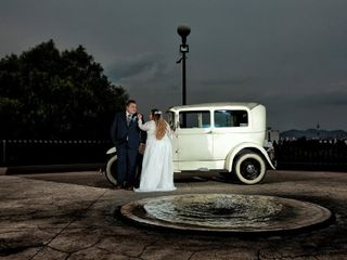Wedding Cars México 3