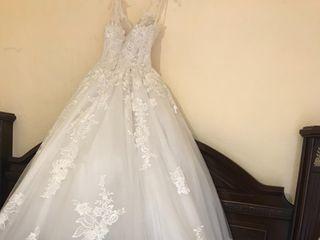 Marvells Vestidos 2