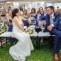 La boda de Miriam Pineda y Filus Eventos 21