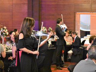Familia Musical Cortés 5