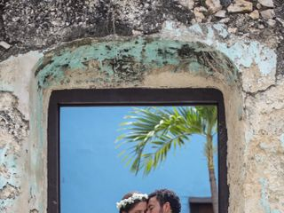Bridal Day 5