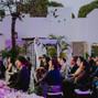 La boda de Mariel y Filus Eventos 9