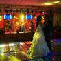 La boda de Wendolyn De Los Angeles Garcia Roman y Hotel Real del Bosque 1