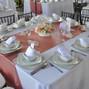 La boda de Aline Estrada y Jardín de Eventos Madeira 5