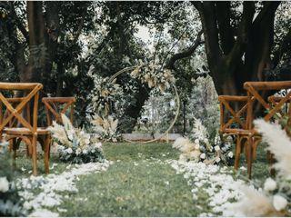 Carmen Valencia - Floral Design 2