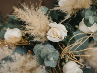 Carmen Valencia - Floral Design 4
