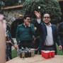 La boda de Fridha Pizarro y Bajo La Montaña 25