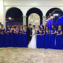La boda de Antonino Carrillo y Hacienda Sayab - Ha 14