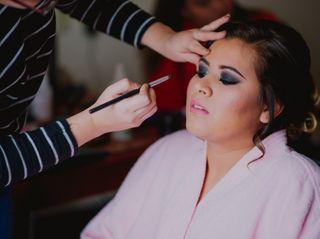 Mariel Torres Maquillaje 2