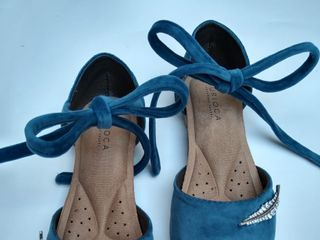 Curioca - Zapatos 3