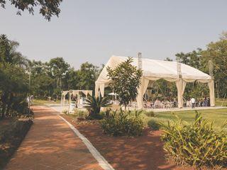 Jardín Finca Escondida 5