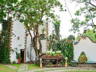 Hacienda San Nicolás Tolentino 2