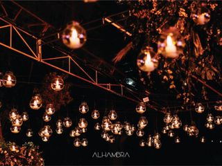 Alhambra Organización de Eventos 3