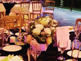 Gran Event Banquetes 6
