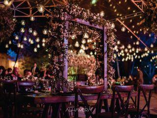 Alhambra Organización de Eventos 5