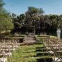 La boda de Brenda García Plascencia y Alhambra Organización de Eventos 14