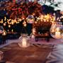 La boda de Brenda García Plascencia y Alhambra Organización de Eventos 15
