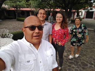 Finca Las Bugambilias 2