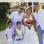 La boda de Francy y Ocean Coral & Turquesa 5
