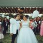 La boda de Miriam Quintero Guevara y Rafael Hernández Noguerón y Restaurante & Salón San Pedro Huaquilpan 23