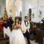 La boda de Tania Navarro y D'Paul Los Mochis 3