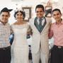 La boda de Meztli y David Oliva Photographer 5