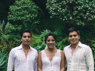 Camasha México D.F. 7