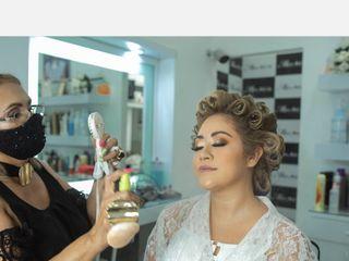 MyCa Make Up Studio 1