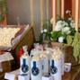 La boda de Giuselle y Terraza Poliforum 21