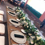 La boda de Giuselle y Terraza Poliforum 23