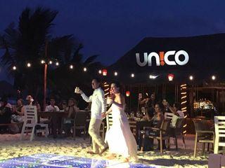 Unico Beach 2