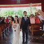 La boda de Mayra Villarreal y Me Declaro SARO 11