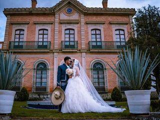 Farfalla Event & Wedding Planner 4