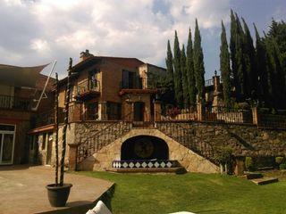 Hacienda de La Condesa 4