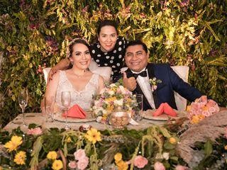 Angélica Wedding Planner 1
