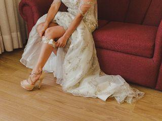 Ckamila Vestidos de Novia 4