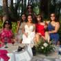La boda de Larissa Ramírez y Jardín Paraíso by Grupo Paraíso 12