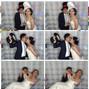 La boda de Karina Coronel y Fancy Booth 5