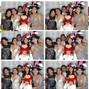 La boda de Karina Coronel y Fancy Booth 6