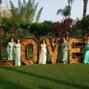 La boda de Larissa Ramírez y Jardín Paraíso by Grupo Paraíso 22