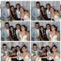 La boda de Karina Coronel y Fancy Booth 7