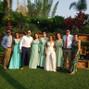 La boda de Larissa Ramírez y Jardín Paraíso by Grupo Paraíso 23