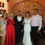 La boda de Iris Hernández y 13 Cielos 11